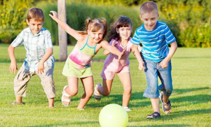 3 Poin Pedoman Memilih Olahraga Terbaik untuk Anak Anda