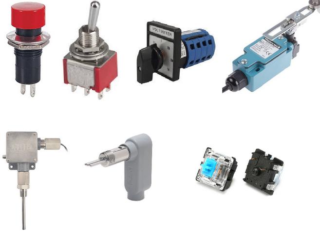 Apa Kegunaan dan Manfaat Micro Switch?