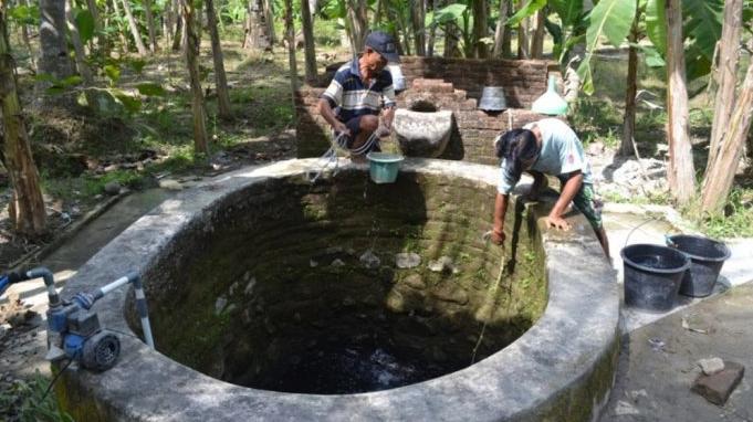 Apa Manfaat Air Sumur?