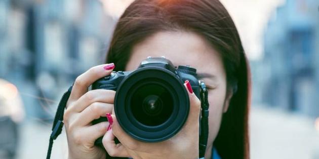 Fotografi Alam – Hobi untuk Menenangkan Pikiran dalam Dunia yang Terhubung