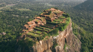 Kerajaan Di Sri Lanka