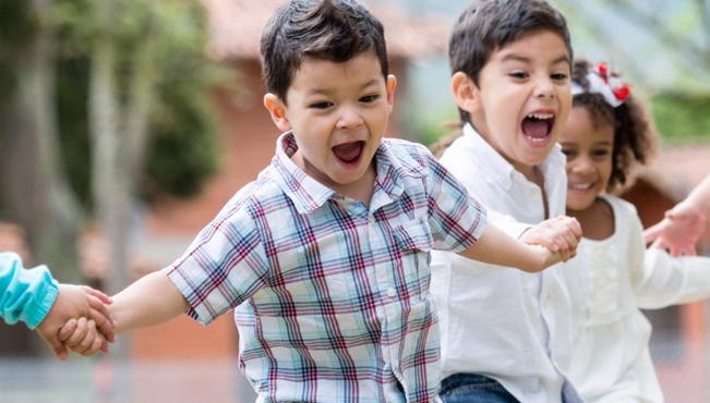 Kiat Pengasuhan – Membangun Harga Diri Anak Anda