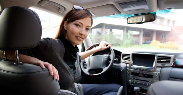 Memiliki Mobil Vs Menggunakan Rideshare