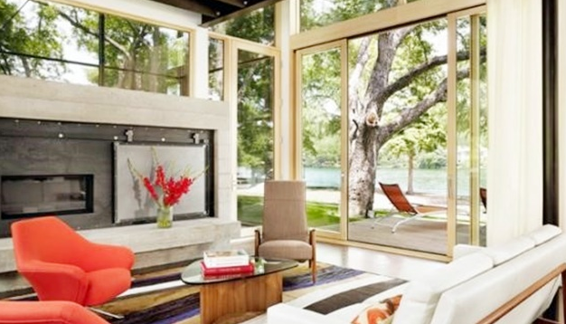 Menggunakan Pencahayaan Luar Ruang Untuk Membantu Menjual Rumah Anda