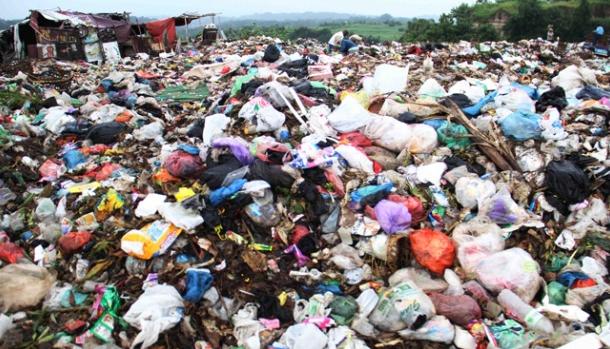 Sampah adalah Masalah Definisi Pribadi