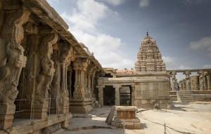 Sejarah dan Pariwisata Anantapur
