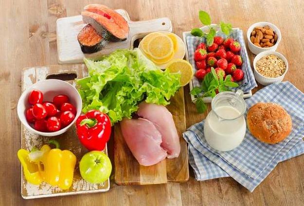 Tip Cepat Untuk Makan Sehat Satu Langkah Sekaligus