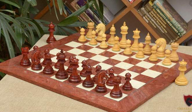 Tips For Buying The Right Chess Set