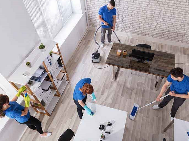 Tips Menyewa Perusahaan Pembersih Karpet Terkemuka