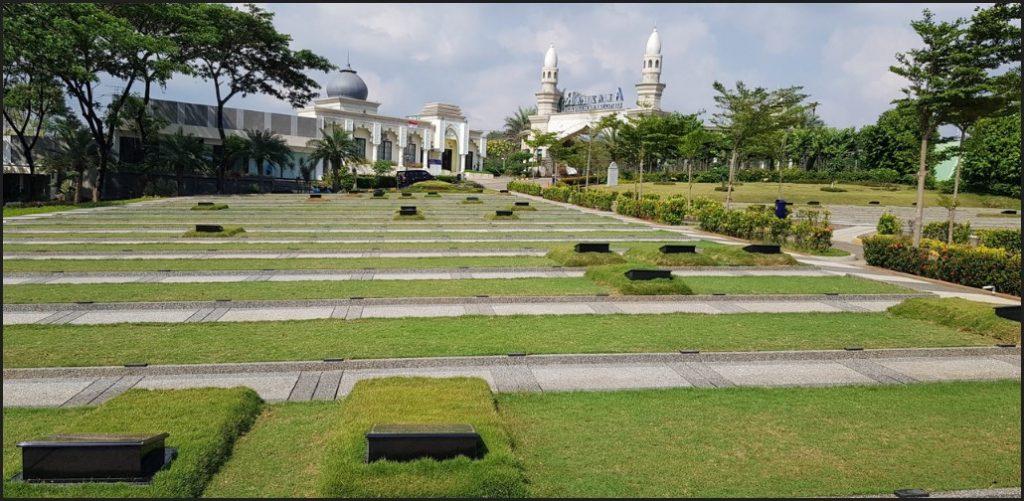 Alasan Mempersiapkan Pemakaman Islam Yang Dikelola Secara Profesional