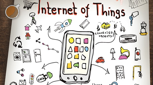 Internet of Things Bisa Menghadirkan Thriller Digital