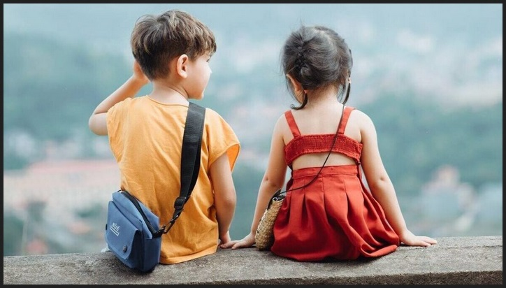 Wujudkan Masa Depan yang Lebih Baik dengan Program Sponsor Anak