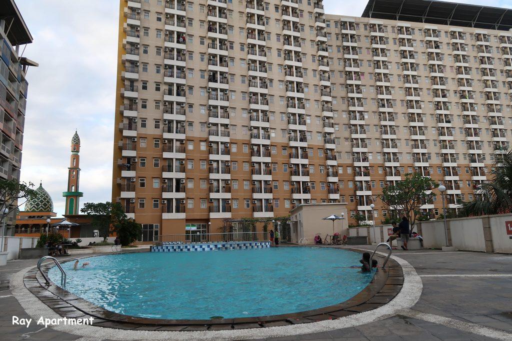 Cari Apartemen Nyaman? Margonda Residence 2 Depok Pilihannya!