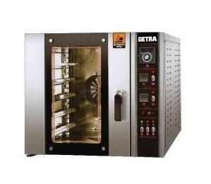 Oven Gas, Peralatan Terkini Industri Bakery untuk Membantu Kegiatan Bakers